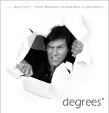 Andy Gotts degrees