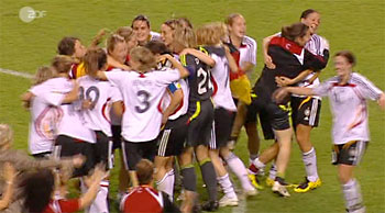 Weltmeister 2007
