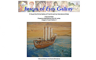 Images of Eyes gallery